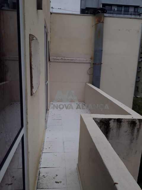 29 - Prédio 1000m² à venda Copacabana, Rio de Janeiro - R$ 7.479.000 - NBPR120001 - 29