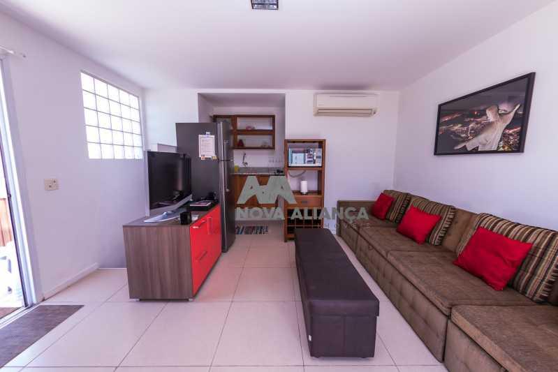 IMG_3949 - Cobertura à venda Rua Cupertino Durão,Leblon, Rio de Janeiro - R$ 5.900.000 - NICO30071 - 16