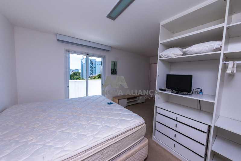 IMG_3954 - Cobertura à venda Rua Cupertino Durão,Leblon, Rio de Janeiro - R$ 5.900.000 - NICO30071 - 19