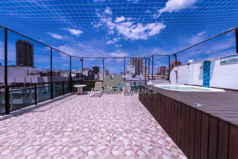 IMG_3956 - Cobertura à venda Rua Cupertino Durão,Leblon, Rio de Janeiro - R$ 5.900.000 - NICO30071 - 4