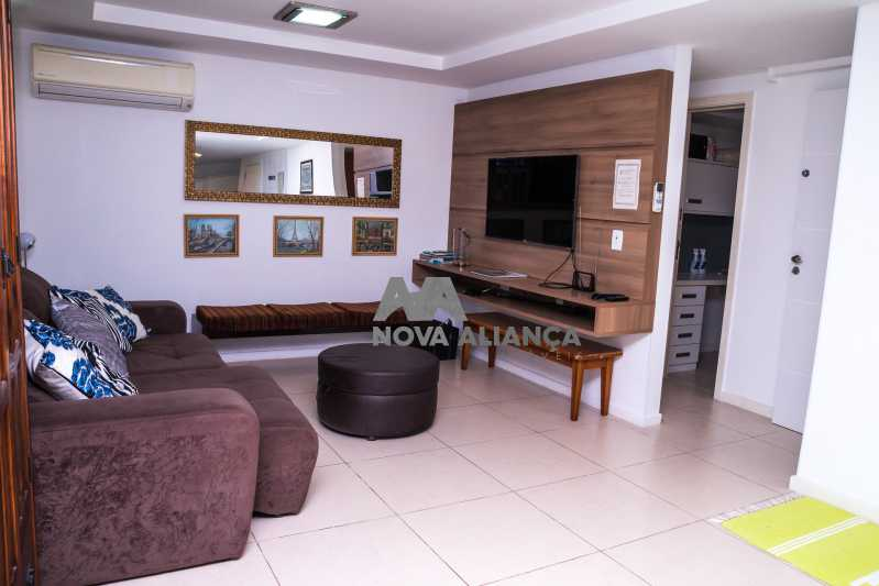 IMG_3965 - Cobertura à venda Rua Cupertino Durão,Leblon, Rio de Janeiro - R$ 5.900.000 - NICO30071 - 10