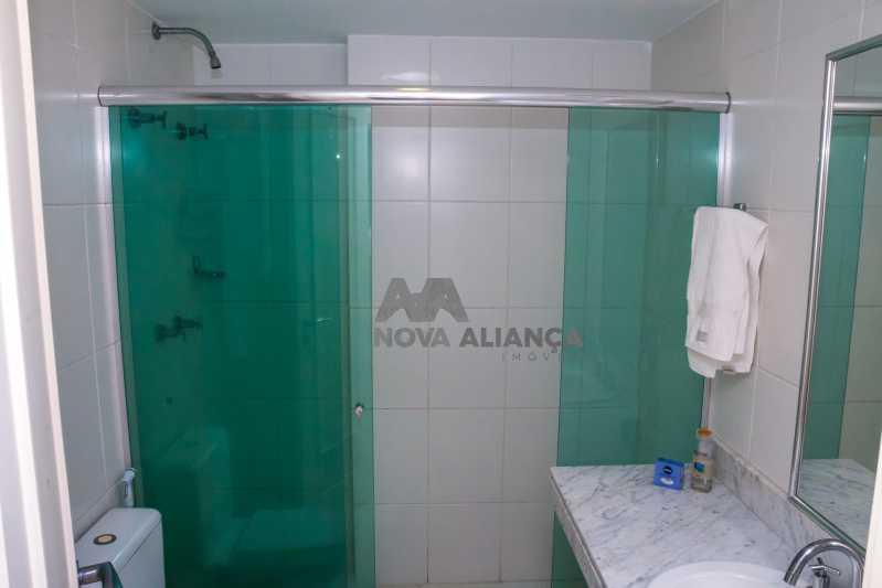 IMG_3975 - Cobertura à venda Rua Cupertino Durão,Leblon, Rio de Janeiro - R$ 5.900.000 - NICO30071 - 21
