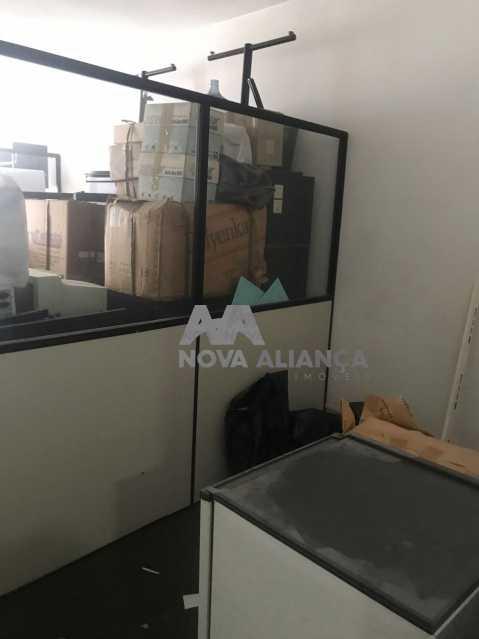 48bbd6f7-28c3-4766-8a29-8fc066 - Sala Comercial 30m² à venda Rua Voluntários da Pátria,Botafogo, Rio de Janeiro - R$ 545.000 - NBSL00136 - 8