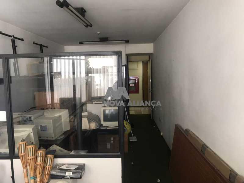 577898f3-71cd-4764-856b-0d1681 - Sala Comercial 30m² à venda Rua Voluntários da Pátria,Botafogo, Rio de Janeiro - R$ 545.000 - NBSL00136 - 4