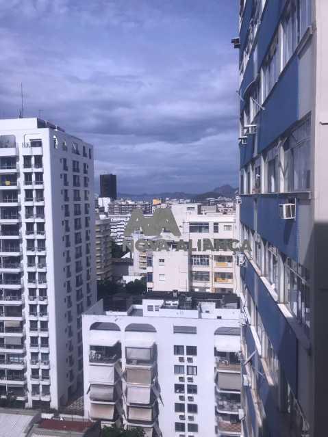 52784278-9d3e-46f1-9639-2ea40c - Sala Comercial 30m² à venda Rua Voluntários da Pátria,Botafogo, Rio de Janeiro - R$ 545.000 - NBSL00136 - 1