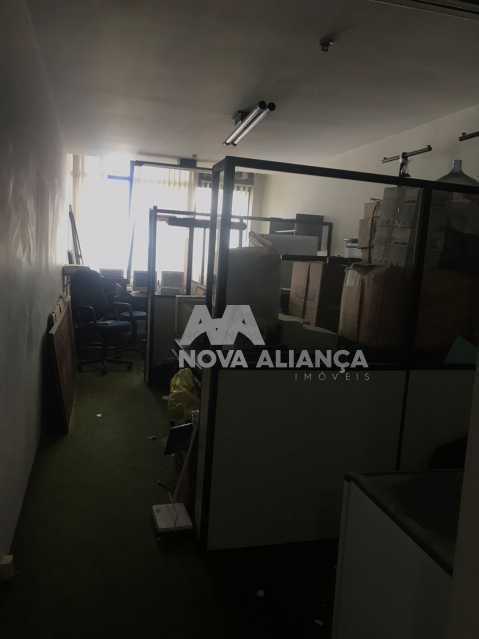 ddf8332c-7939-4f98-aada-5f3a46 - Sala Comercial 30m² à venda Rua Voluntários da Pátria,Botafogo, Rio de Janeiro - R$ 545.000 - NBSL00136 - 12
