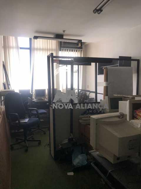 e20426ec-70cc-44dc-9fcc-7b8eb2 - Sala Comercial 30m² à venda Rua Voluntários da Pátria,Botafogo, Rio de Janeiro - R$ 545.000 - NBSL00136 - 5