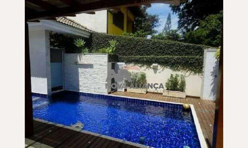 61eda294-f4d0-473f-9f0c-383baf - Casa em Condomínio à venda Rua Ivaldo de Azambuja,Barra da Tijuca, Rio de Janeiro - R$ 2.200.000 - NCCN50002 - 3