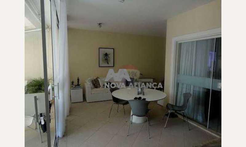 094d2d67-ab35-47cd-8cb8-75edfe - Casa em Condomínio à venda Rua Ivaldo de Azambuja,Barra da Tijuca, Rio de Janeiro - R$ 2.200.000 - NCCN50002 - 7