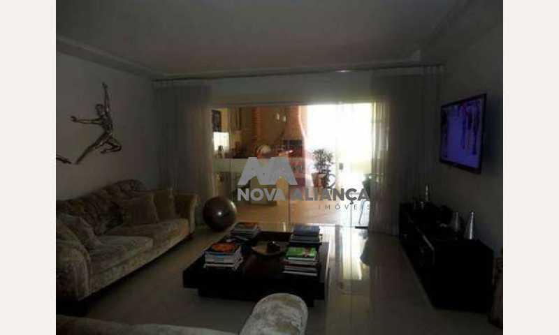 824ebc67-01b3-4a46-9e94-eed99c - Casa em Condomínio à venda Rua Ivaldo de Azambuja,Barra da Tijuca, Rio de Janeiro - R$ 2.200.000 - NCCN50002 - 10