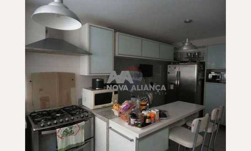 01952aa9-cce0-4128-9431-708822 - Casa em Condomínio à venda Rua Ivaldo de Azambuja,Barra da Tijuca, Rio de Janeiro - R$ 2.200.000 - NCCN50002 - 17