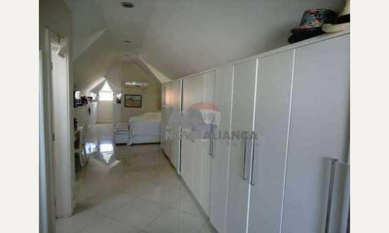 04975a6a-20ed-462b-8d93-5ec387 - Casa em Condomínio à venda Rua Ivaldo de Azambuja,Barra da Tijuca, Rio de Janeiro - R$ 2.200.000 - NCCN50002 - 15