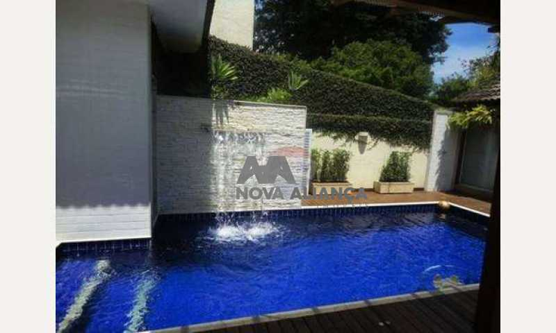 6949e49f-b4b1-4dac-936c-0bcabd - Casa em Condomínio à venda Rua Ivaldo de Azambuja,Barra da Tijuca, Rio de Janeiro - R$ 2.200.000 - NCCN50002 - 4