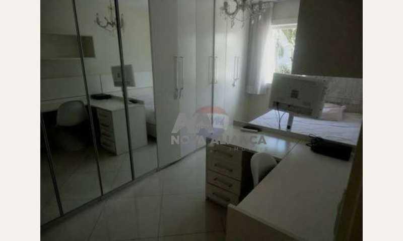 b0ff579a-a1ef-4bd7-a574-465ac3 - Casa em Condomínio à venda Rua Ivaldo de Azambuja,Barra da Tijuca, Rio de Janeiro - R$ 2.200.000 - NCCN50002 - 16