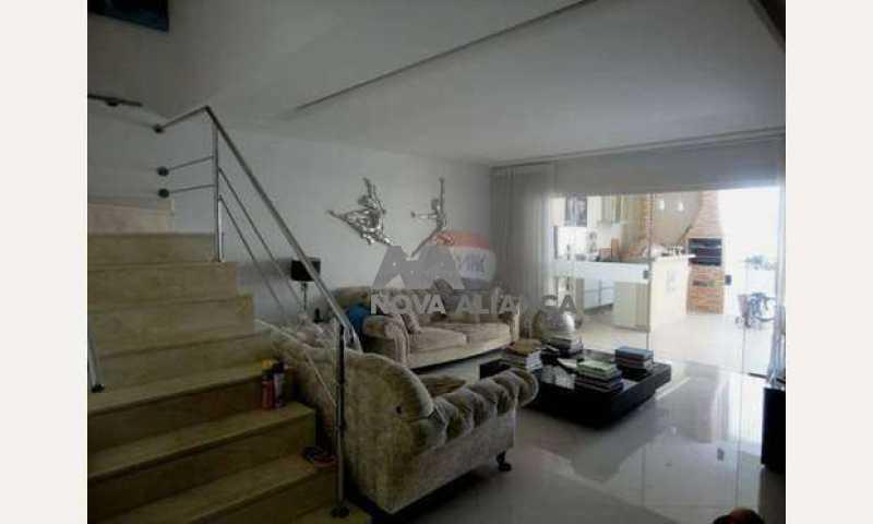 b70d874a-ad66-4520-bbd8-0895e1 - Casa em Condomínio à venda Rua Ivaldo de Azambuja,Barra da Tijuca, Rio de Janeiro - R$ 2.200.000 - NCCN50002 - 8