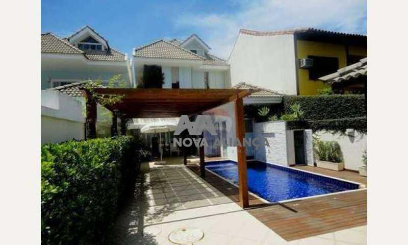 cd655cd8-1d95-47d7-a862-e095ff - Casa em Condomínio à venda Rua Ivaldo de Azambuja,Barra da Tijuca, Rio de Janeiro - R$ 2.200.000 - NCCN50002 - 6