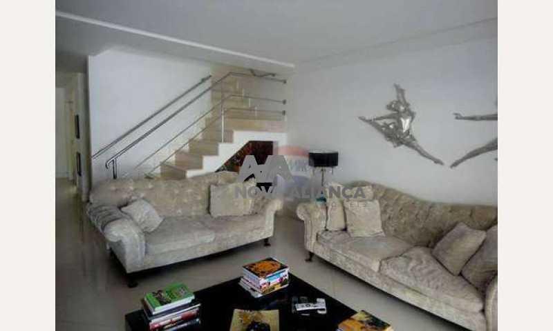 e62d72d5-0632-4689-9e3c-118ec3 - Casa em Condomínio à venda Rua Ivaldo de Azambuja,Barra da Tijuca, Rio de Janeiro - R$ 2.200.000 - NCCN50002 - 9