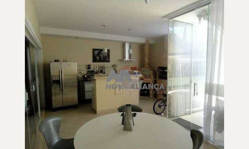 f5224c87-587c-4ede-88bf-6270eb - Casa em Condomínio à venda Rua Ivaldo de Azambuja,Barra da Tijuca, Rio de Janeiro - R$ 2.200.000 - NCCN50002 - 11