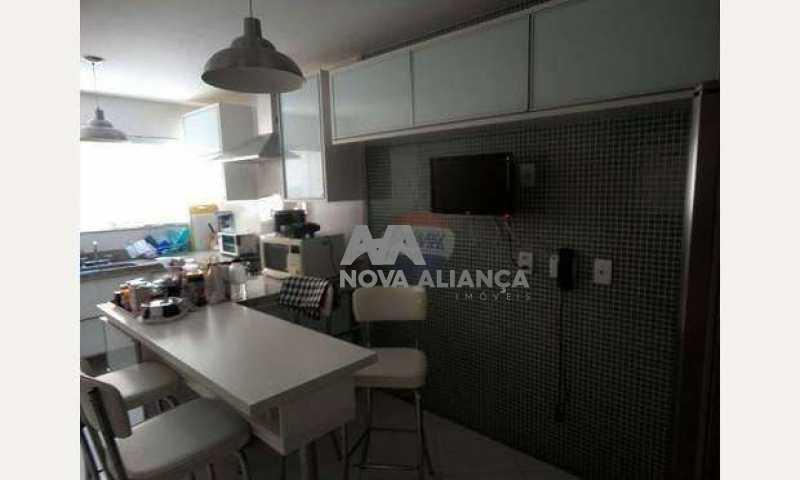 f13713a4-f217-4fdd-8405-062597 - Casa em Condomínio à venda Rua Ivaldo de Azambuja,Barra da Tijuca, Rio de Janeiro - R$ 2.200.000 - NCCN50002 - 19
