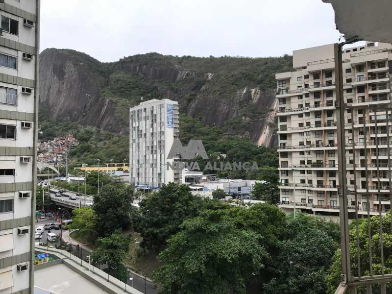 IMG-3007 - Apartamento à venda Rua General Olímpio Mourão Filho,São Conrado, Rio de Janeiro - R$ 750.000 - NFAP30738 - 4
