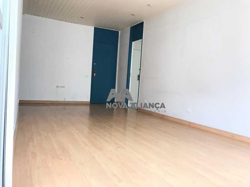 IMG-3014 - Apartamento à venda Rua General Olímpio Mourão Filho,São Conrado, Rio de Janeiro - R$ 750.000 - NFAP30738 - 10