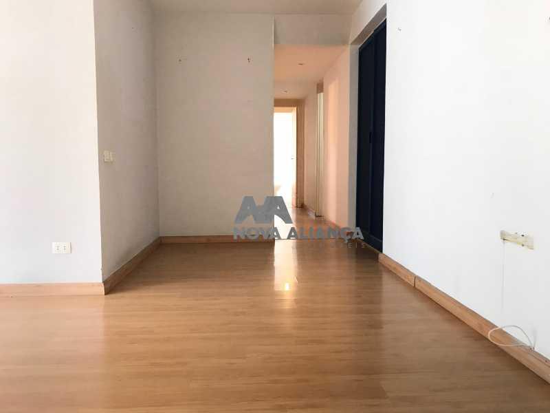 IMG-3015 - Apartamento à venda Rua General Olímpio Mourão Filho,São Conrado, Rio de Janeiro - R$ 750.000 - NFAP30738 - 9