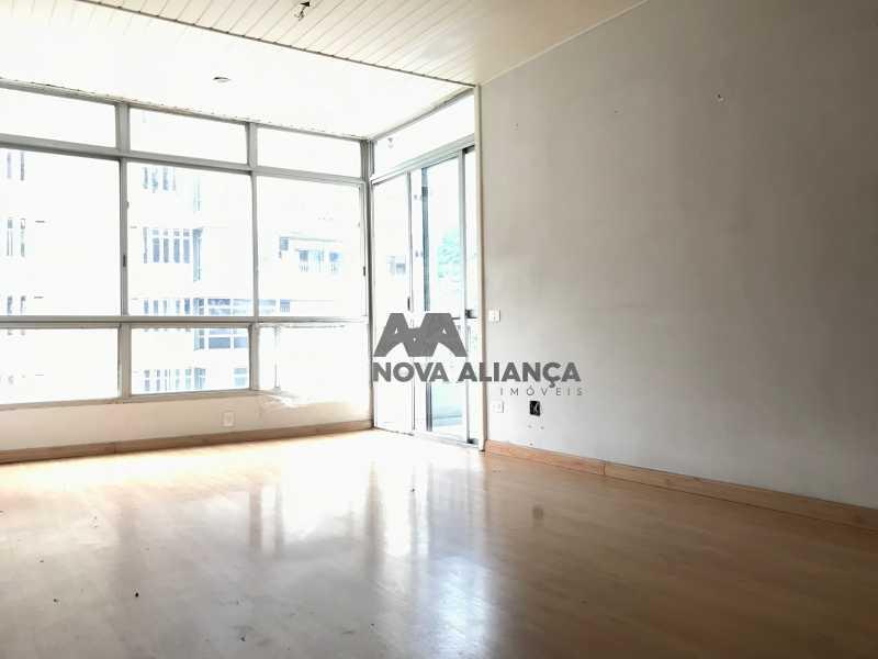 IMG-3016 - Apartamento à venda Rua General Olímpio Mourão Filho,São Conrado, Rio de Janeiro - R$ 750.000 - NFAP30738 - 8
