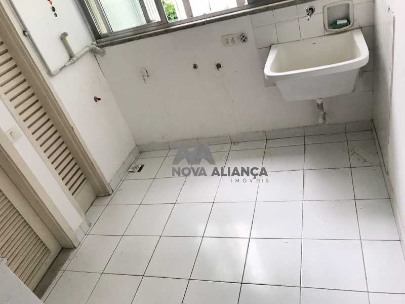 IMG-3021 - Apartamento à venda Rua General Olímpio Mourão Filho,São Conrado, Rio de Janeiro - R$ 750.000 - NFAP30738 - 23