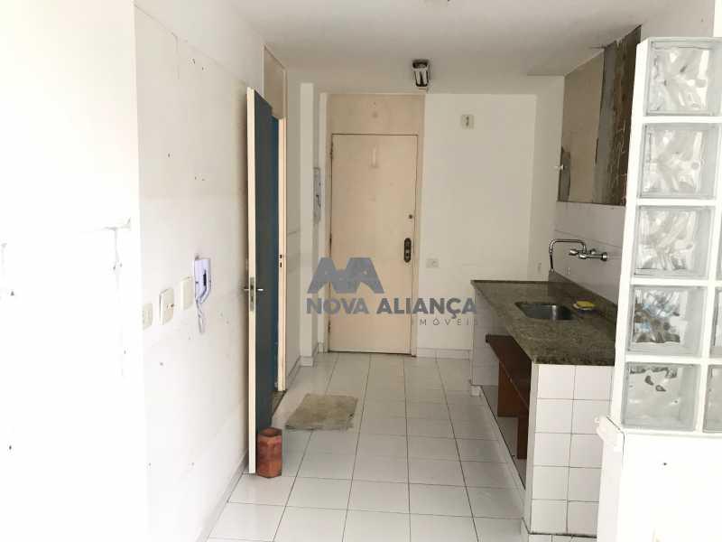 IMG-3022 - Apartamento à venda Rua General Olímpio Mourão Filho,São Conrado, Rio de Janeiro - R$ 750.000 - NFAP30738 - 21