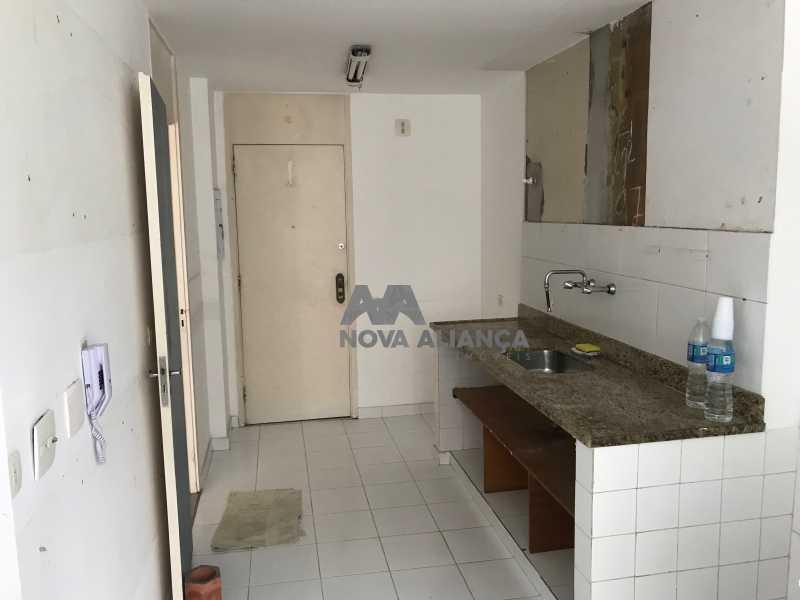 IMG-3023 - Apartamento à venda Rua General Olímpio Mourão Filho,São Conrado, Rio de Janeiro - R$ 750.000 - NFAP30738 - 22