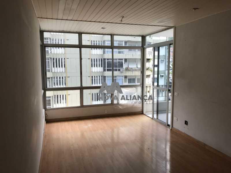 IMG-3025 - Apartamento à venda Rua General Olímpio Mourão Filho,São Conrado, Rio de Janeiro - R$ 750.000 - NFAP30738 - 11