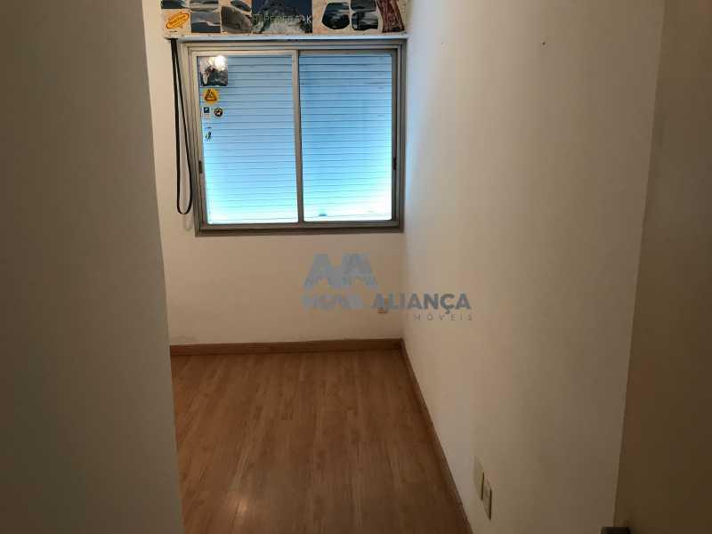 IMG-3026 - Apartamento à venda Rua General Olímpio Mourão Filho,São Conrado, Rio de Janeiro - R$ 750.000 - NFAP30738 - 14
