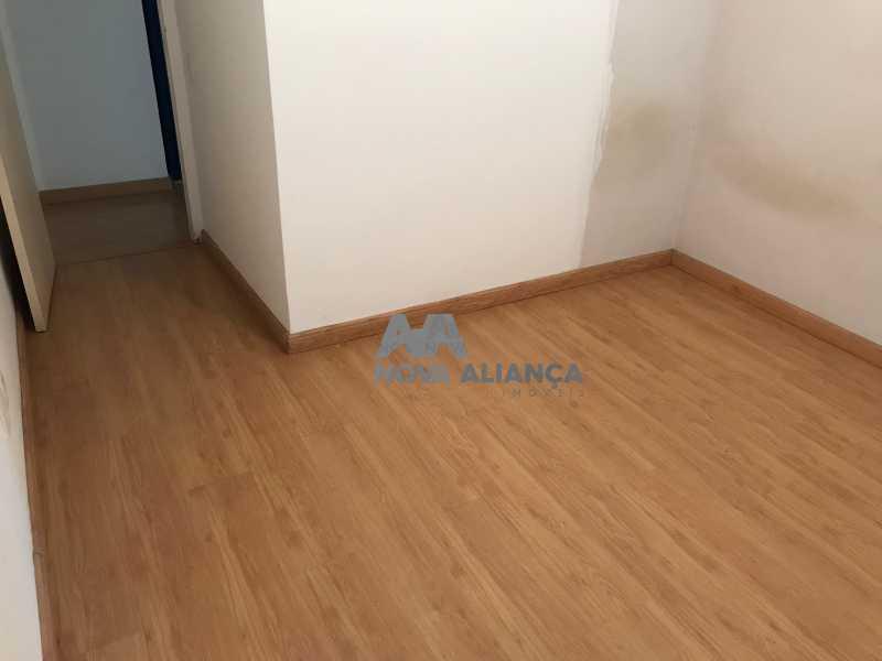 IMG-3028 - Apartamento à venda Rua General Olímpio Mourão Filho,São Conrado, Rio de Janeiro - R$ 750.000 - NFAP30738 - 13