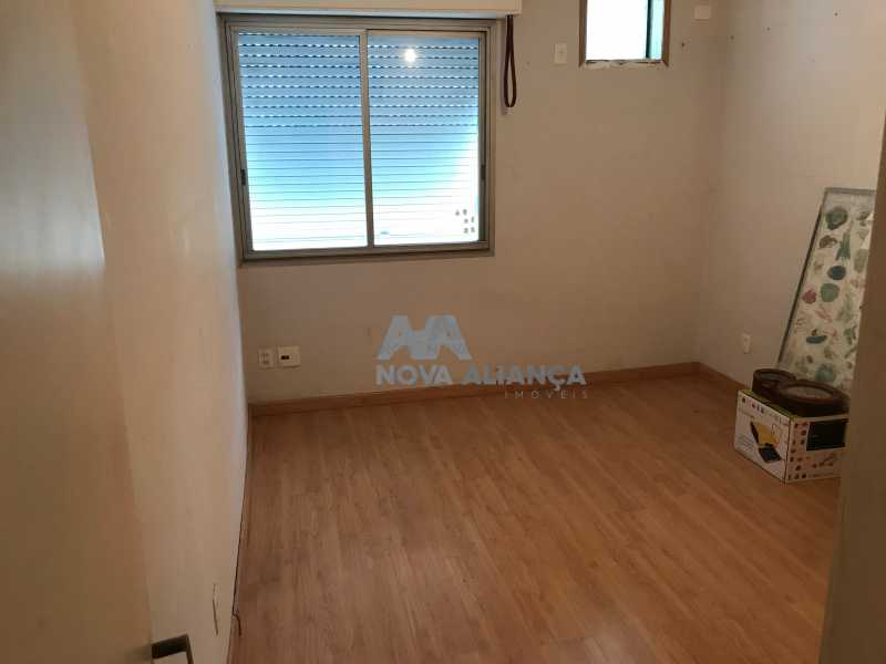 IMG-3030 - Apartamento à venda Rua General Olímpio Mourão Filho,São Conrado, Rio de Janeiro - R$ 750.000 - NFAP30738 - 17