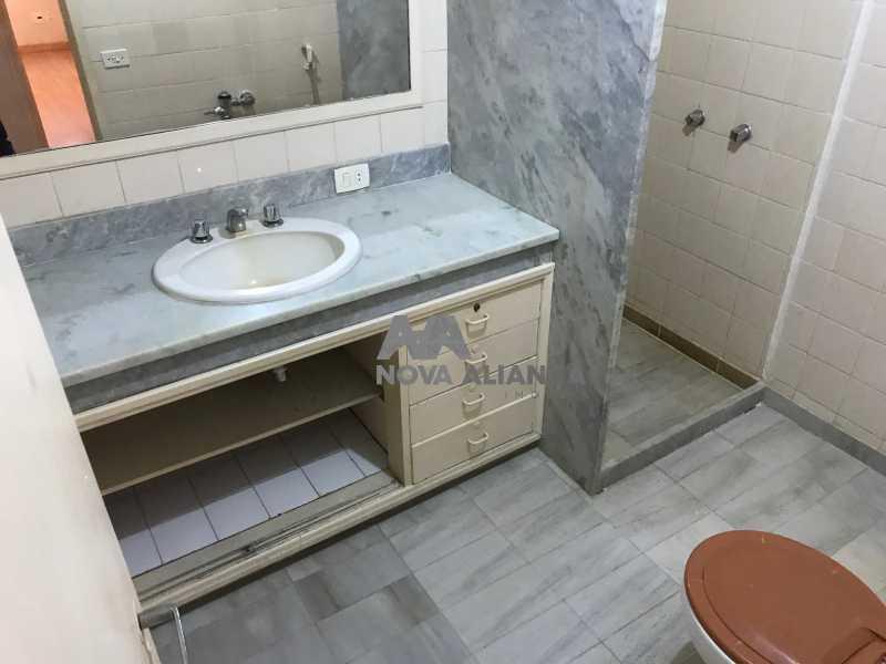 IMG-3033 - Apartamento à venda Rua General Olímpio Mourão Filho,São Conrado, Rio de Janeiro - R$ 750.000 - NFAP30738 - 19