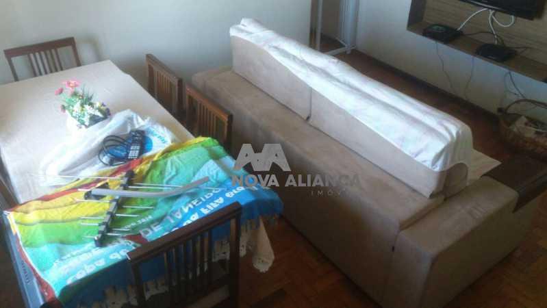 0f22c6f5-484f-4efe-8049-d8d050 - Apartamento à venda Rua Henrique Dias,Rocha, Rio de Janeiro - R$ 380.000 - NTAP30471 - 6