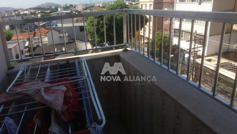 1ce06bd2-67db-444d-94e8-868d2d - Apartamento à venda Rua Henrique Dias,Rocha, Rio de Janeiro - R$ 380.000 - NTAP30471 - 3