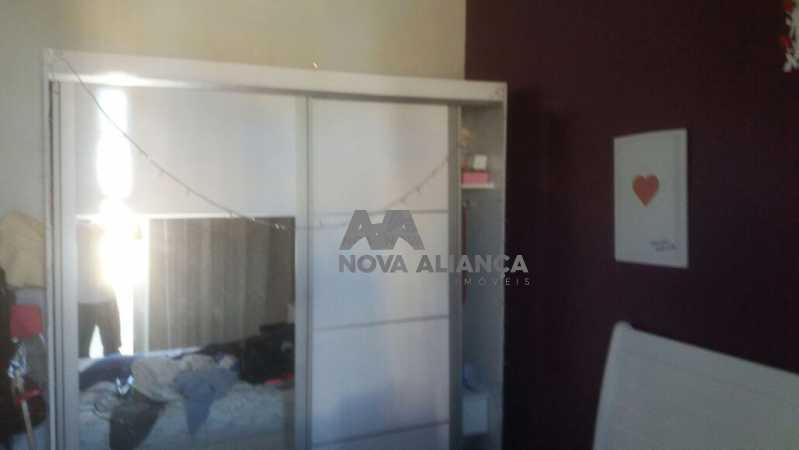 1fc6cc77-080e-4f37-a850-45d473 - Apartamento à venda Rua Henrique Dias,Rocha, Rio de Janeiro - R$ 380.000 - NTAP30471 - 9
