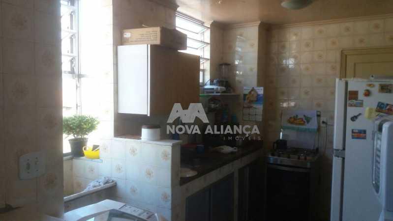 03f79773-70b2-4f91-9295-1ef457 - Apartamento à venda Rua Henrique Dias,Rocha, Rio de Janeiro - R$ 380.000 - NTAP30471 - 13