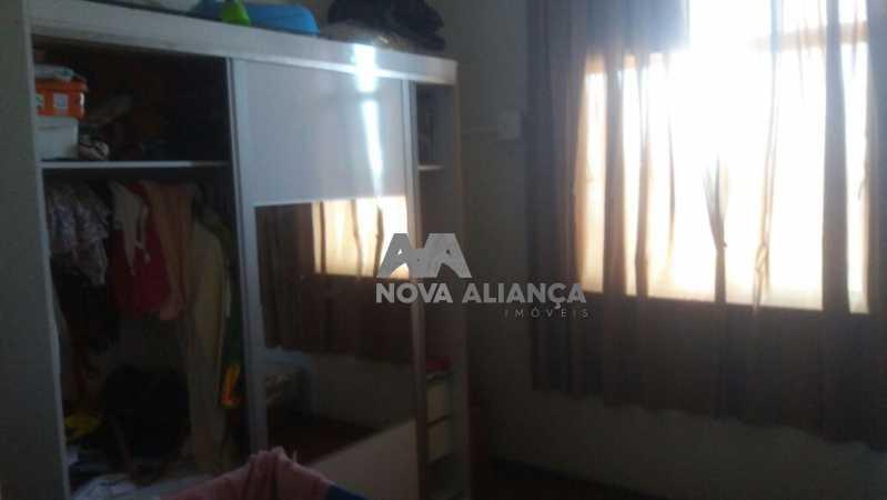 0611c307-bc9d-41d7-8a42-9b1220 - Apartamento à venda Rua Henrique Dias,Rocha, Rio de Janeiro - R$ 380.000 - NTAP30471 - 10