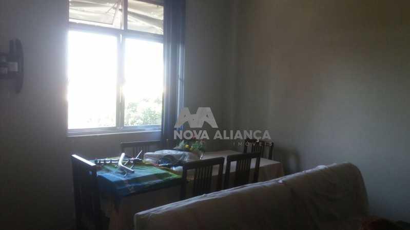aee21395-24a9-46c8-ad26-af02d8 - Apartamento à venda Rua Henrique Dias,Rocha, Rio de Janeiro - R$ 380.000 - NTAP30471 - 5