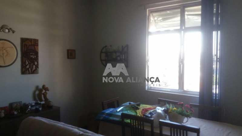 b2689b11-d888-4170-8f75-4a40bd - Apartamento à venda Rua Henrique Dias,Rocha, Rio de Janeiro - R$ 380.000 - NTAP30471 - 4