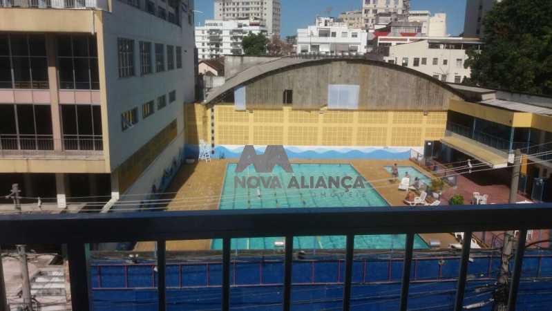 bcfdd935-53c6-4cef-b9d4-94c76f - Apartamento à venda Rua Henrique Dias,Rocha, Rio de Janeiro - R$ 380.000 - NTAP30471 - 1
