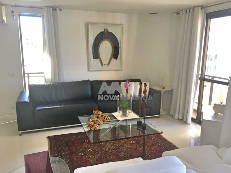 0210f4a8-7399-4adf-8293-77b822 - Cobertura à venda Rua Prudente de Morais,Ipanema, Rio de Janeiro - R$ 5.000.000 - NICO30094 - 10