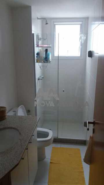 1f346f21-255e-4ae8-92ff-398e60 - Apartamento à venda Rua Paraíba,Praça da Bandeira, Rio de Janeiro - R$ 750.000 - NBAP31090 - 12