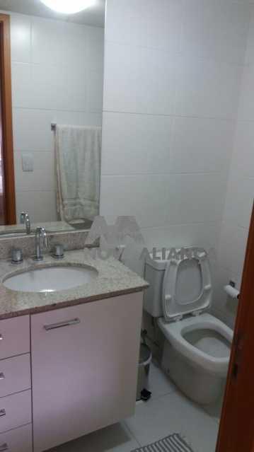 27306c01-7d91-45f3-8261-de8cf1 - Apartamento à venda Rua Paraíba,Praça da Bandeira, Rio de Janeiro - R$ 750.000 - NBAP31090 - 13