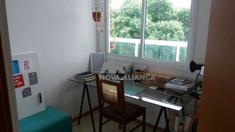 86180616-a452-4e52-b67c-5744c6 - Apartamento à venda Rua Paraíba,Praça da Bandeira, Rio de Janeiro - R$ 750.000 - NBAP31090 - 7