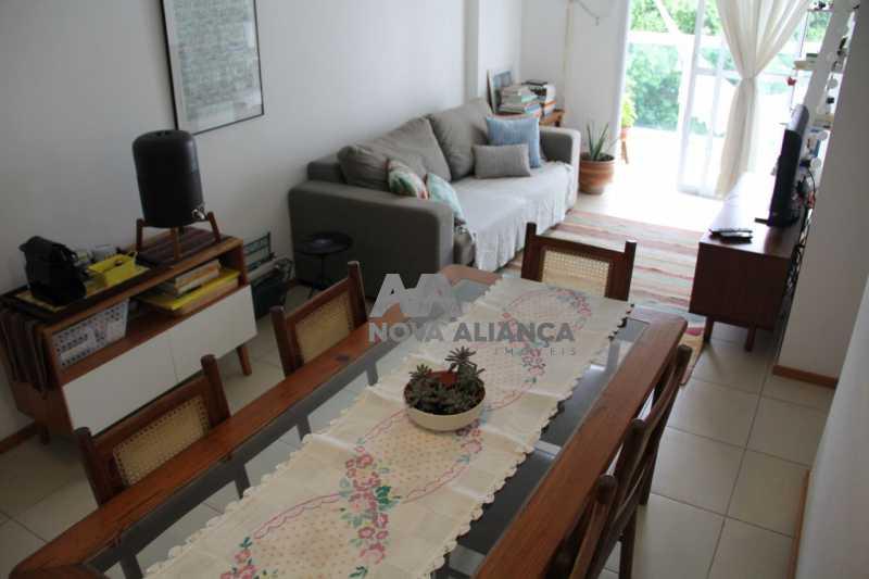 1dcf2d74-b3e6-4f04-89ec-f9e310 - Apartamento à venda Rua Paraíba,Praça da Bandeira, Rio de Janeiro - R$ 750.000 - NBAP31090 - 6