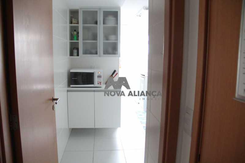 3a3e3efc-4904-4ec1-9d51-9158cb - Apartamento à venda Rua Paraíba,Praça da Bandeira, Rio de Janeiro - R$ 750.000 - NBAP31090 - 15