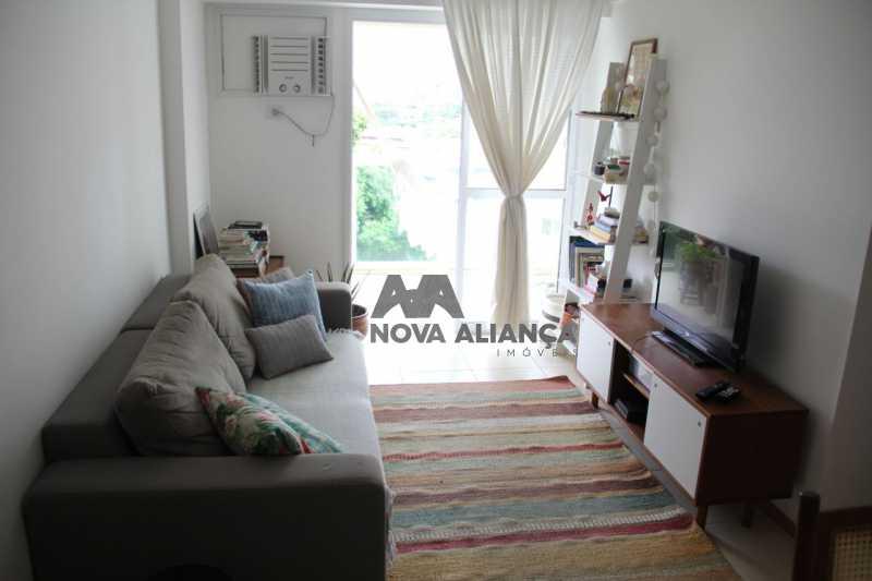 3ea21871-b122-45b1-853d-6d2ea9 - Apartamento à venda Rua Paraíba,Praça da Bandeira, Rio de Janeiro - R$ 750.000 - NBAP31090 - 4
